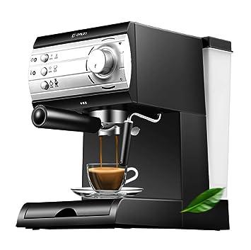 Máquina De Café Instantáneo De Espuma De Leche De Vapor Semiautomática Doméstica Y Comercial