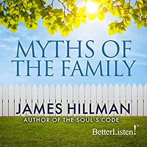 Myths of the Family Audiobook