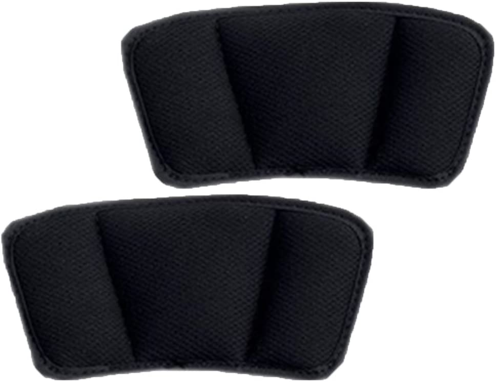 NOS Harley Davidson Replacement Side Liner Pads Skyline 1//2 Helmet 98280-08VW