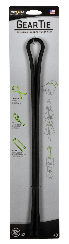 Gear Tie 32 Twist Tie