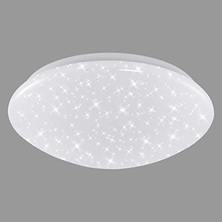 18 W DEL Plafonniers lampes de plafond avec détecteur MVT Neutralweiß Lampe 230 V