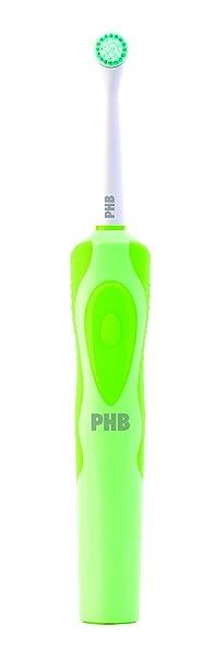 PHB 31915 - Cepillo electrico, color verde: Amazon.es: Salud y cuidado personal