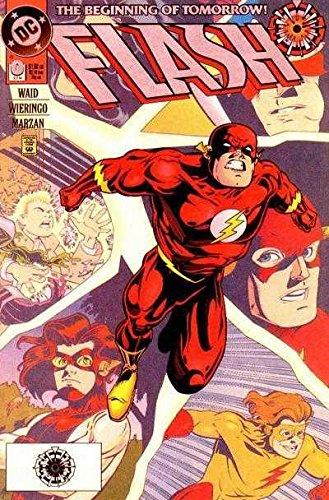 Flash #0 1994 DC Comics VF/NM ()