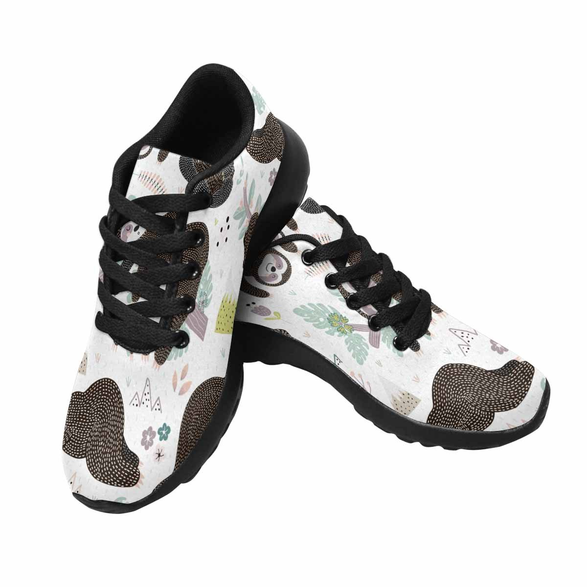 InterestPrint Womens Fashion Sneakers Walking Shoes Jogging Athletic Shoes