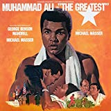 Muhammad Ali In The Greatest: Original Motion Picture Soundtrack