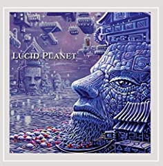 Lucid Planet by Lucid Planet