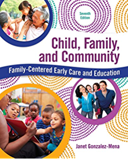The developing person through childhood and adolescence with dsm5 child family and community family centered early care and education fandeluxe Choice Image