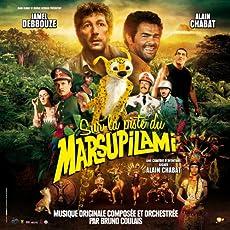 marsupilami film 2012 dvdrip