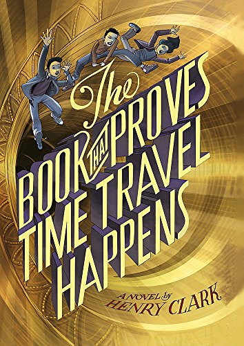 Search : The Book That Proves Time Travel Happens