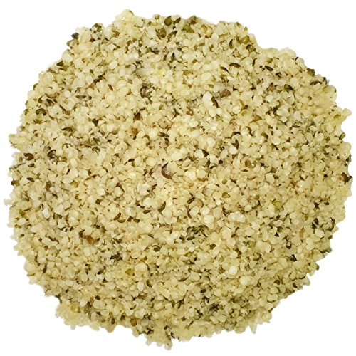 Organic-Hemp-Seeds-by-Food-to-Live-Raw-Hearts-Hulled-Non-GMO-Bulk-Product-of-China