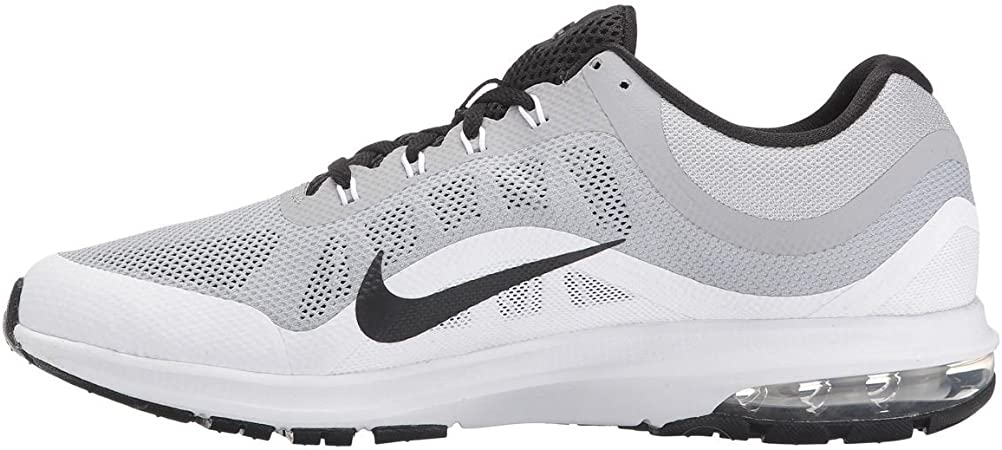 Nike Air Max Dynasty 2 (Gs) Wolf GreyWhite White Black