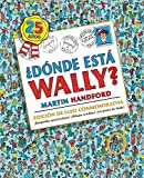 Donde esta Wally?: Edicion de lujo 25 aniversario / Where's Wally?: 25th Anniversary Edition (Spanish Edition)