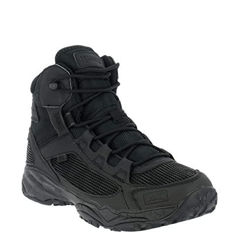 Magnum Essential Equipment Assault Tactical 5.0 Boot schwarz