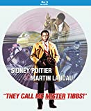They Call Me Mister Tibbs [Blu-ray]
