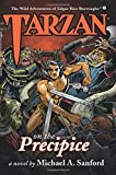 Tarzan on the Precipice (The Wild Adventures of Edgar Rice Burroughs) (Volume 2)
