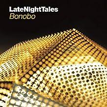 Late Night Tales - Bonobo  180 Gram 2 LP + Download Card