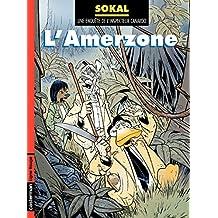 Canardo (Tome 5) - L'Amerzone
