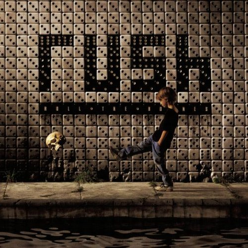 Roll the Bones performed by Rush