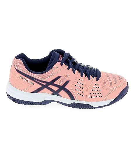 ASICS Chaussures Femme Gel-Padel Pro 3 SG: Amazon.es: Deportes y aire libre