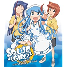 Squid Girl: Season 1 - Complete Collection