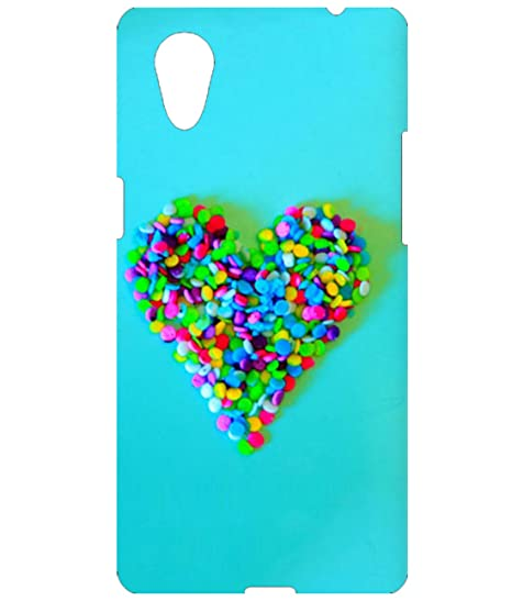 CSK Love theme Mobile Case Cover for oppo a37 f new: Amazon