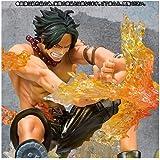 フィギュアーツZERO ポートガス・D・エース -Battle Ver. 十字火- Special Color Edition(魂ネイション2014限定)
