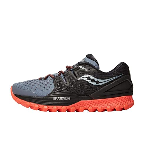 Da 2 Saucony Donna Scarpe Iso Borse E Fitness Xodus Amazon it OIxqgwP
