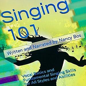 Singing 101 Audiobook