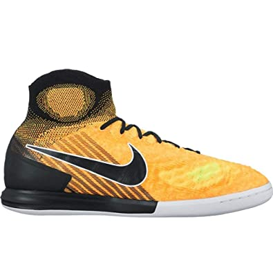 3cfc90ca504 Nike EN S Magistax Proximo II IC Indoor Court Soccer Shoe - (Laser Orange