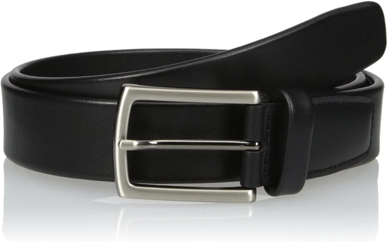 Perry Ellis Mens Perry Ellis Mens Tubular Belt