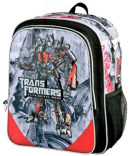 Sportanden 563055 Mochila Transformers