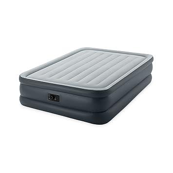 Intex Dura-Beam estándar serie esencial resto cama hinchable ...