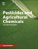 img - for Sittig's Handbook of Pesticides and Agricultural Chemicals book / textbook / text book