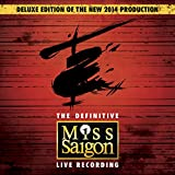 Miss Saigon: The Definitive Live Recording (Original Cast Recording / Deluxe) [Explicit]