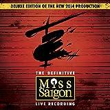 Miss Saigon: The Definitive Live Recording [Explicit] (Original Cast Recording / Deluxe)