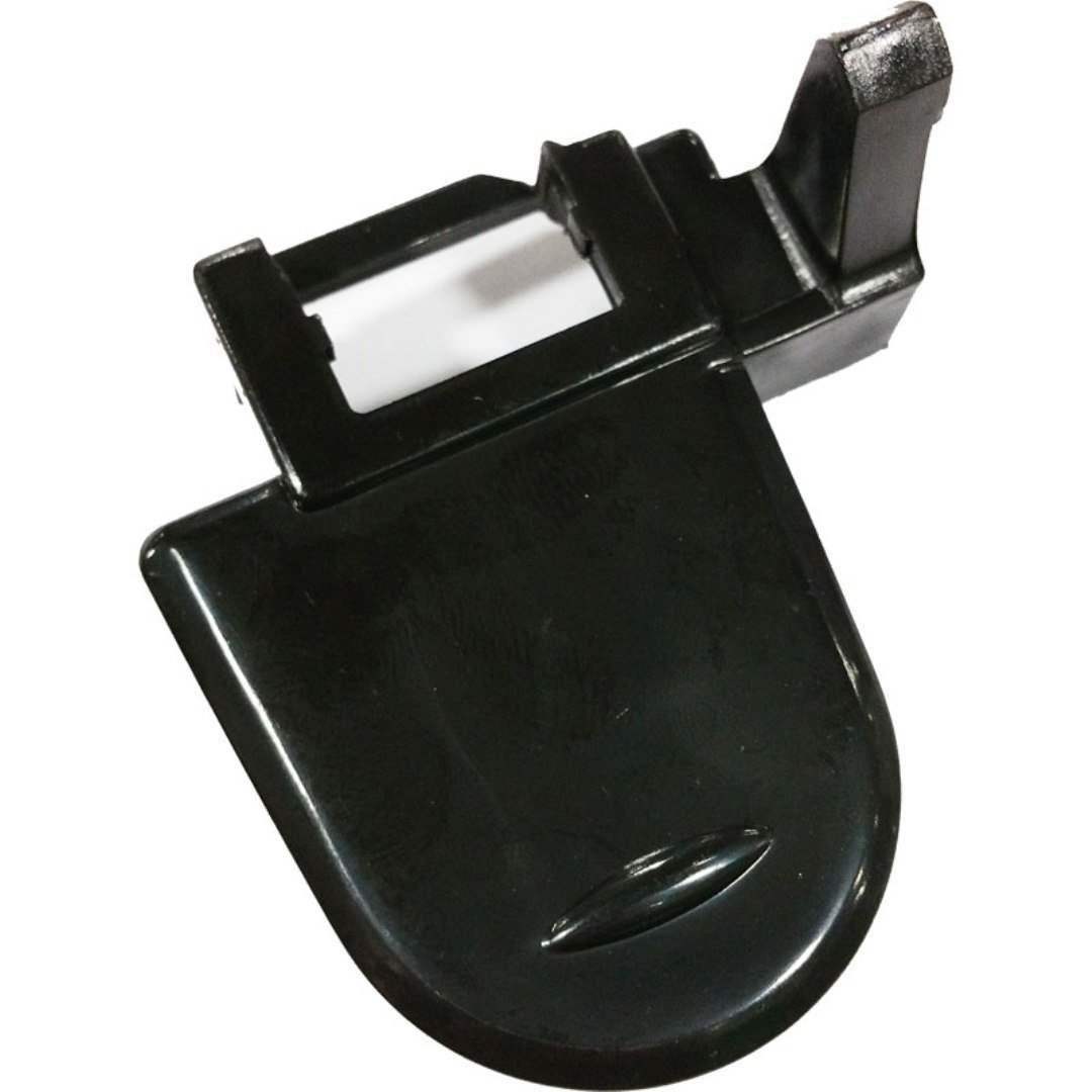 Sharp Twin Energy Upright Handle Release Foot Pedal Lever (rounded) / 1 piece - Generic OEM JBTN-A129VBFA