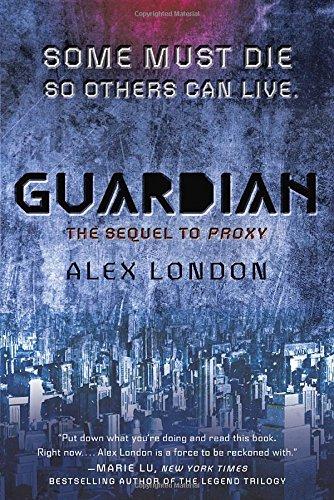 Guardian (Proxy)