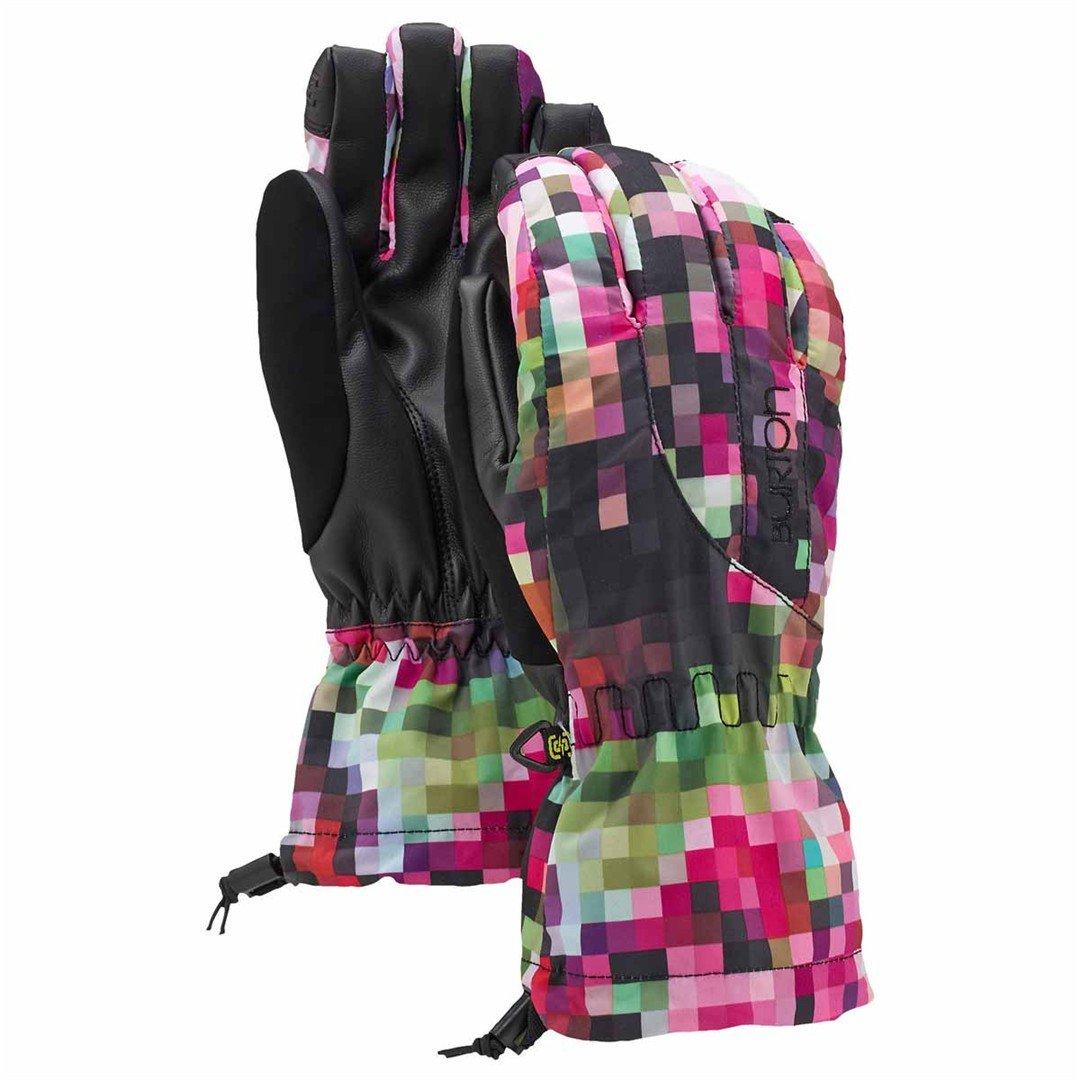BURTON Women's Profile Under Gloves, X-Small
