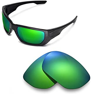 225abe817d5 Walleva Replacement Lenses for Oakley Style Switch Sunglasses - 9 Options  Available
