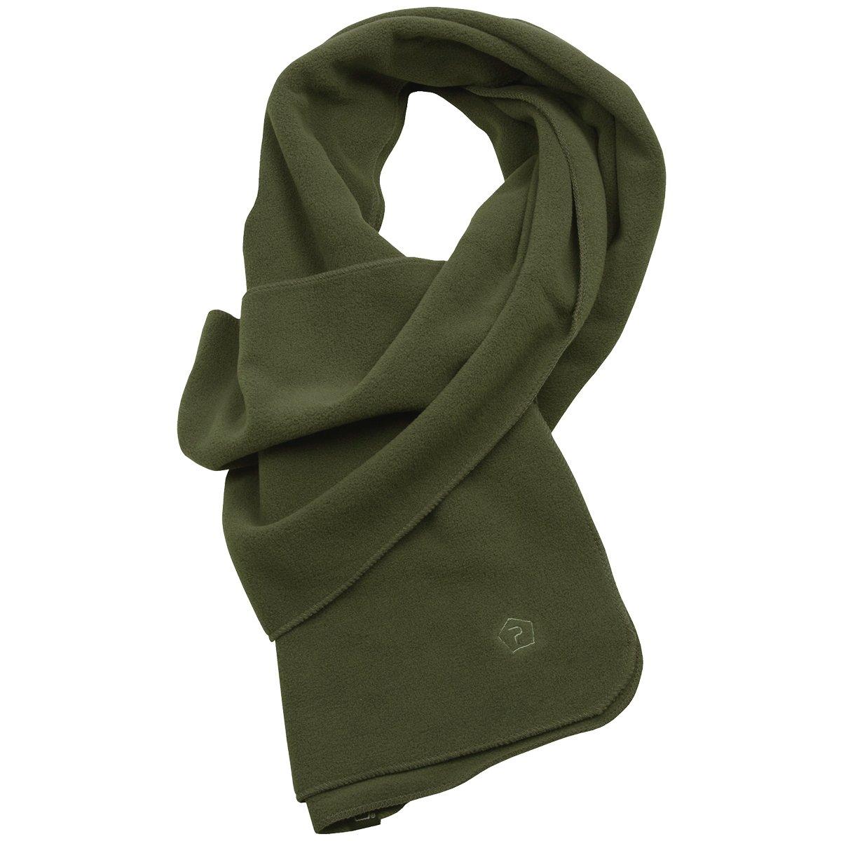 Pentagon Fleece Sciarpa Olive Vert
