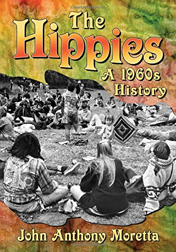 The Hippies: A 1960s History -