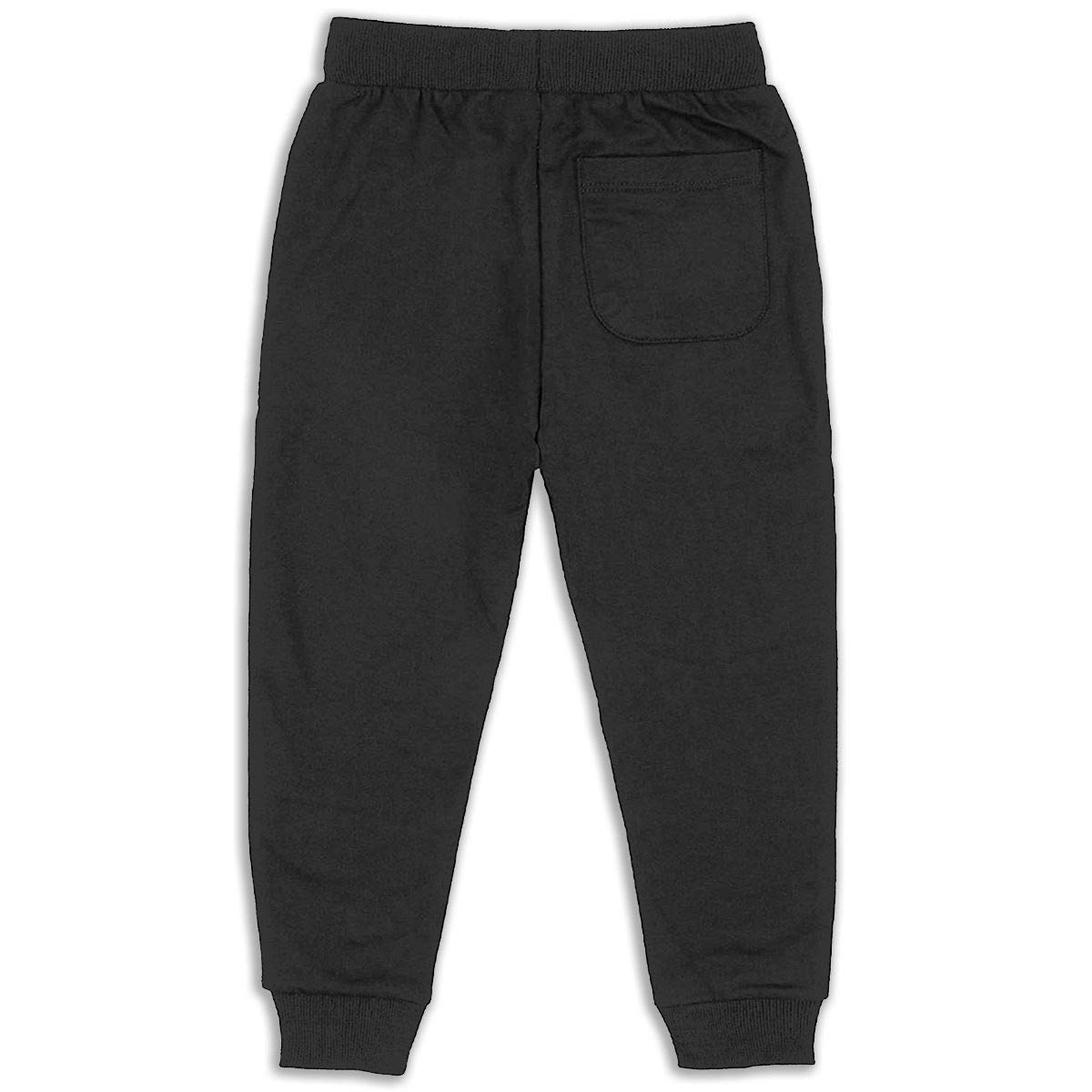Soft Cozy Girls Boys Elastic Trousers Udyi/&Jln-97 Irish-American Flag-1 Kids /& Toddler Sweatpants