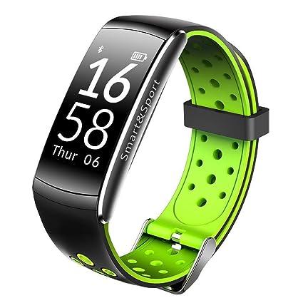 ieGeek Smart Bracelet, Fitness Tracker, Smart Watch para iOS ...