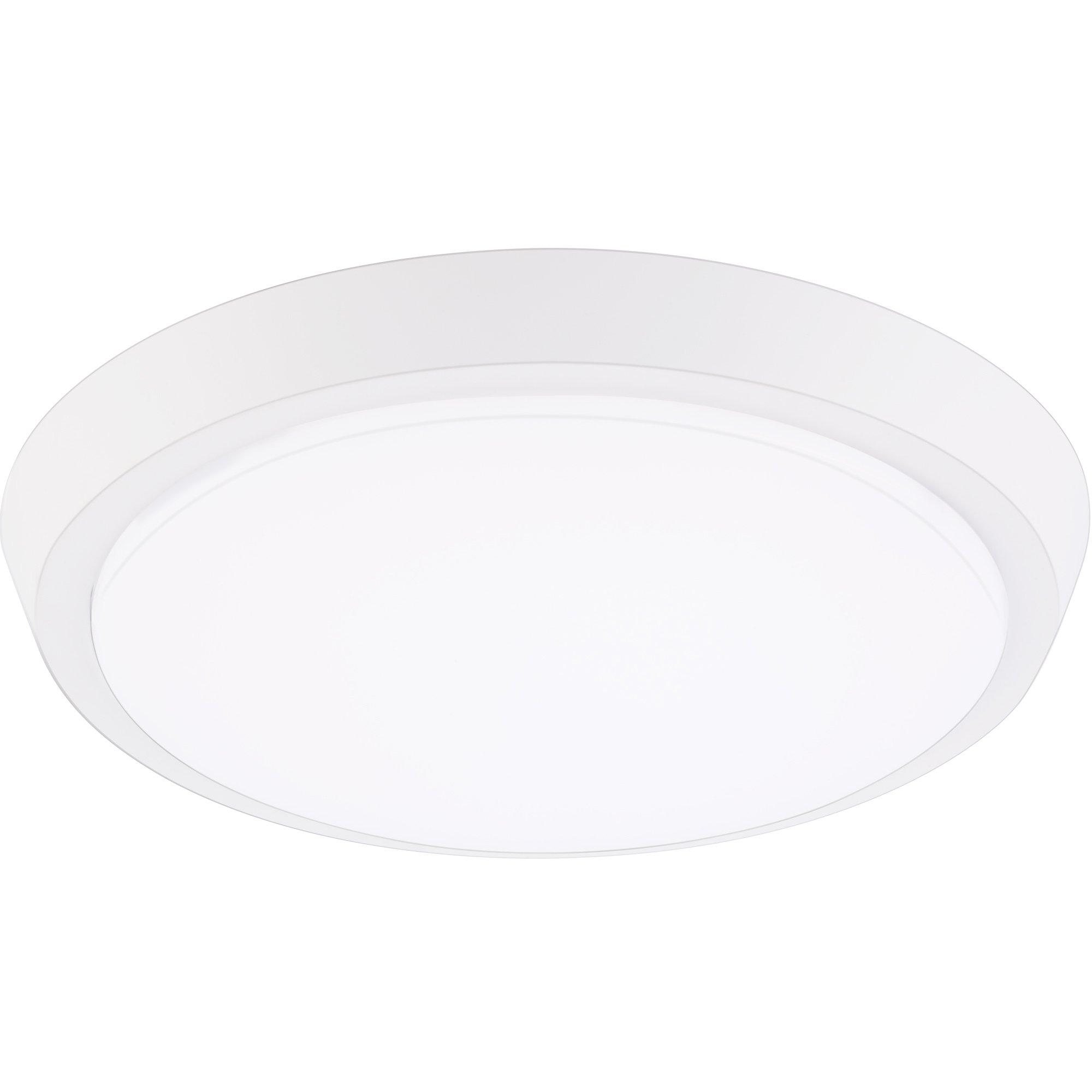GetInLight 9 Inch Flush Mount LED Ceiling Light