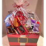 A Gluten Free Gift Basket- Makes a Great Christmas Gift!