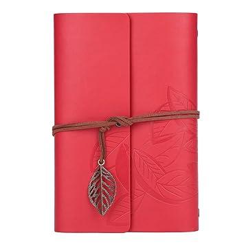Cuaderno de notas clásico, cuaderno de escritura A5, tapa ...
