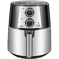 COMFEE 3.7QT Electric Air Fryer & Oilless Cooker Deals