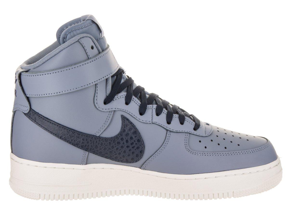 hot sale online cf88e a1f77 Amazon.com  Nike Men s Air Force 1 Ultraforce Hi Basketball Shoe  Nike   Shoes