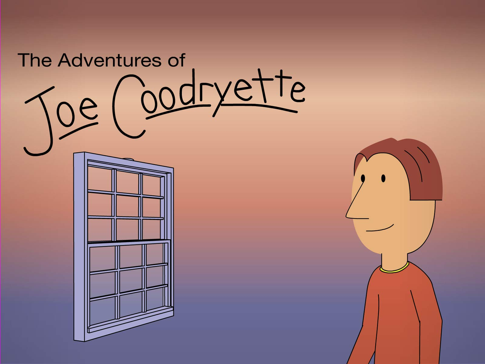 The Adventures of Joe Coodryette - Season 2