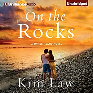 On the Rocks Audiobook
